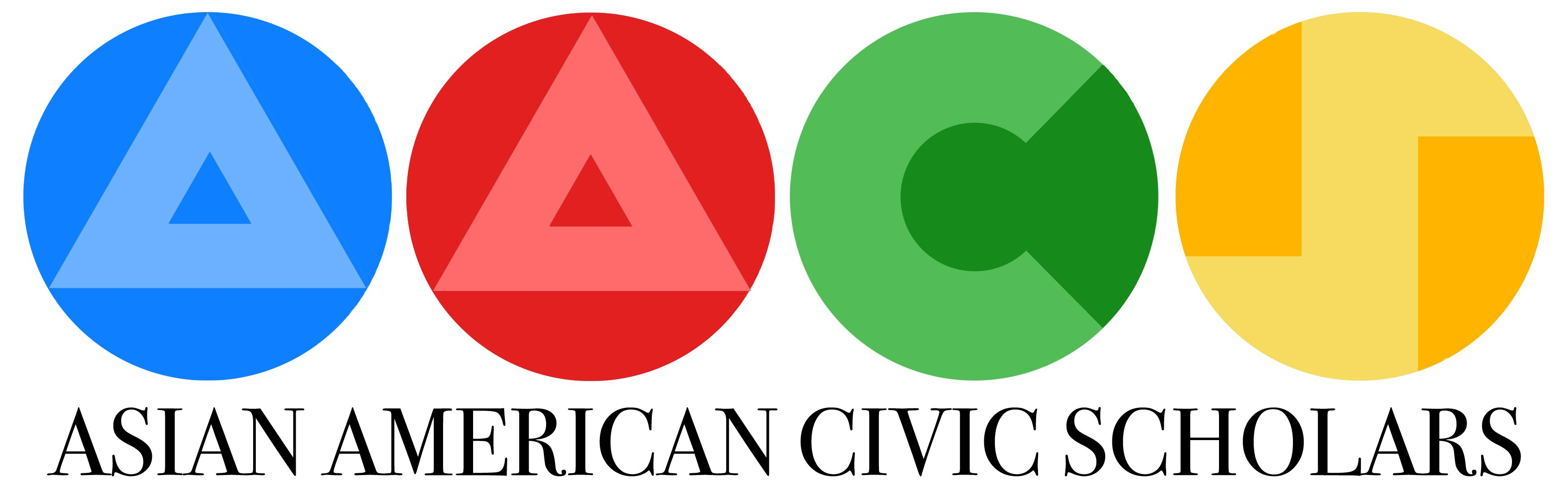 Asian American Civic Scholars